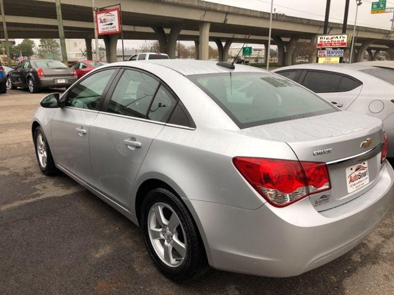 2016 Chevrolet Cruze Limited LT  city LA  AutoSmart  in Harvey, LA