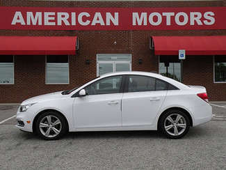 2016 Chevrolet Cruze Limited LT in Jackson TN