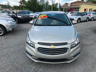 2016 Chevrolet Cruze Limited LTZ Knoxville , Tennessee 2