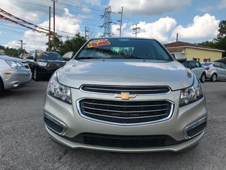 2016 Chevrolet Cruze Limited LTZ Knoxville , Tennessee 3