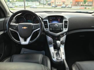 2016 Chevrolet Cruze Limited LTZ Knoxville , Tennessee 32