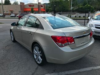 2016 Chevrolet Cruze Limited LTZ Knoxville , Tennessee 36