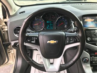 2016 Chevrolet Cruze Limited LTZ Knoxville , Tennessee 17