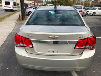2016 Chevrolet Cruze Limited LTZ Knoxville , Tennessee 43