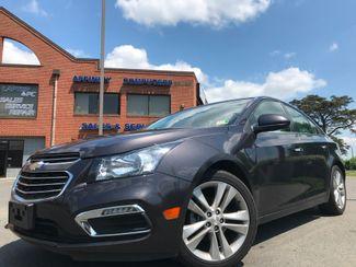 2016 Chevrolet Cruze Limited LTZ Leesburg, Virginia
