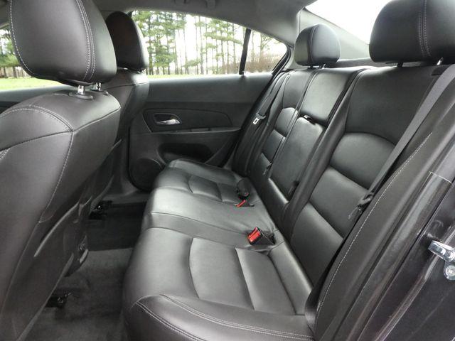 2016 Chevrolet Cruze Limited LTZ Leesburg, Virginia 10