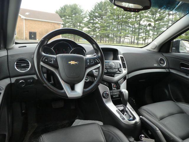 2016 Chevrolet Cruze Limited LTZ Leesburg, Virginia 13