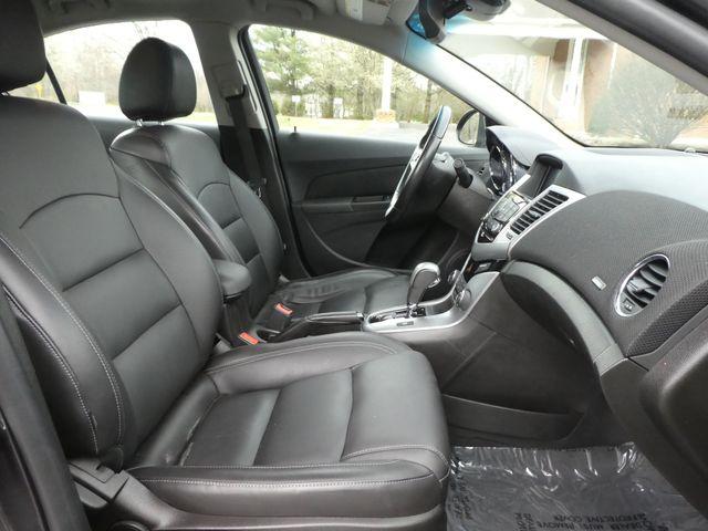2016 Chevrolet Cruze Limited LTZ Leesburg, Virginia 12