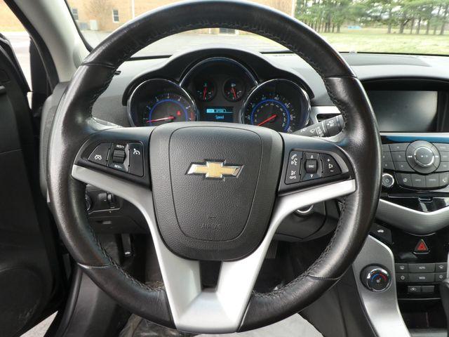 2016 Chevrolet Cruze Limited LTZ Leesburg, Virginia 16