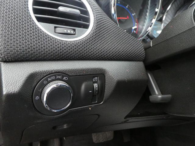 2016 Chevrolet Cruze Limited LTZ Leesburg, Virginia 20