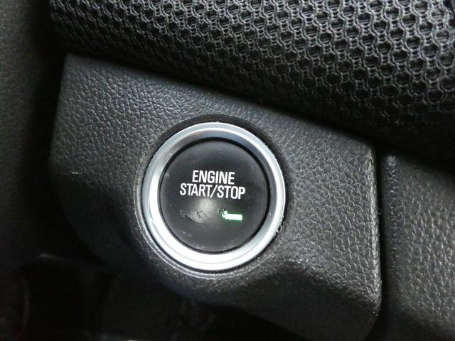 2016 Chevrolet Cruze Limited LTZ Leesburg, Virginia 22