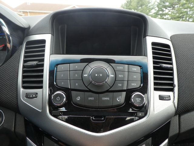 2016 Chevrolet Cruze Limited LTZ Leesburg, Virginia 23