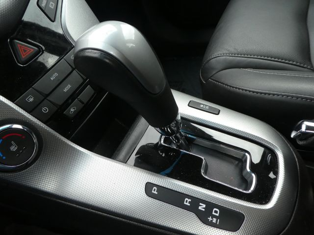 2016 Chevrolet Cruze Limited LTZ Leesburg, Virginia 25