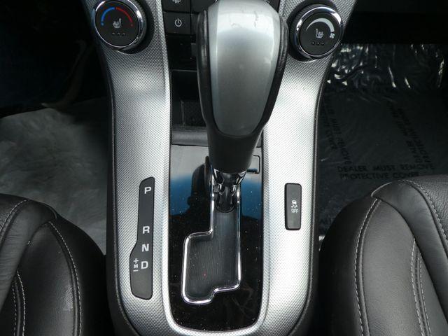 2016 Chevrolet Cruze Limited LTZ Leesburg, Virginia 26