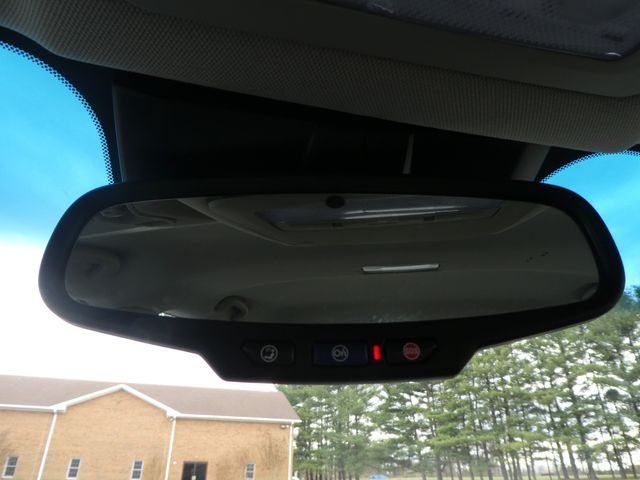 2016 Chevrolet Cruze Limited LTZ Leesburg, Virginia 27