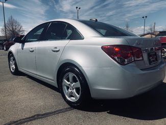 2016 Chevrolet Cruze Limited LT LINDON, UT 2