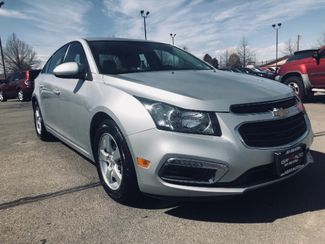 2016 Chevrolet Cruze Limited LT LINDON, UT 6