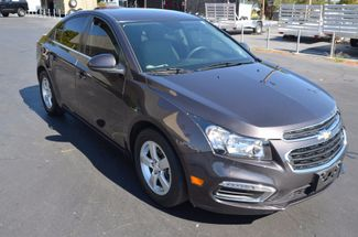 2016 Chevrolet Cruze Limited in Maryville, TN