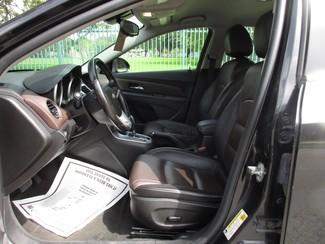 2016 Chevrolet Cruze Limited LT Miami, Florida 10