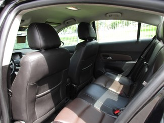 2016 Chevrolet Cruze Limited LT Miami, Florida 11