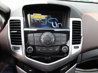 2016 Chevrolet Cruze Limited LT Miami, Florida 17