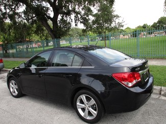 2016 Chevrolet Cruze Limited LT Miami, Florida 2
