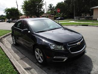 2016 Chevrolet Cruze Limited LT Miami, Florida 5