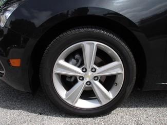 2016 Chevrolet Cruze Limited LT Miami, Florida 7