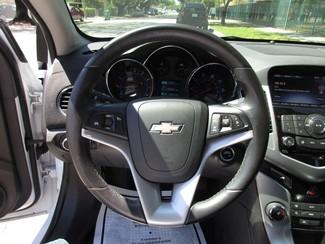 2016 Chevrolet Cruze Limited LTZ Miami, Florida 17
