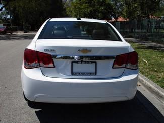 2016 Chevrolet Cruze Limited LTZ Miami, Florida 3