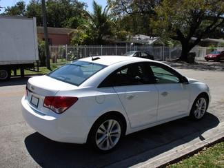 2016 Chevrolet Cruze Limited LTZ Miami, Florida 4