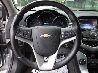 2016 Chevrolet Cruze Limited LTZ Miami, Florida 14