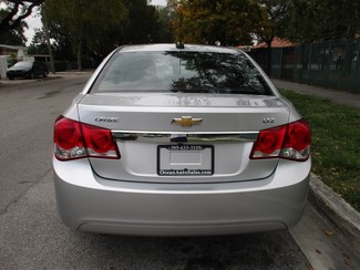 2016 Chevrolet Cruze Limited LTZ Miami, Florida 3