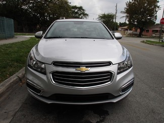 2016 Chevrolet Cruze Limited LTZ Miami, Florida 6