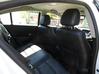 2016 Chevrolet Cruze Limited LTZ Miami, Florida 10