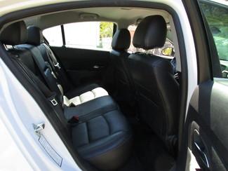 2016 Chevrolet Cruze Limited LTZ Miami, Florida 11