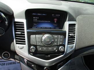 2016 Chevrolet Cruze Limited LTZ Miami, Florida 13