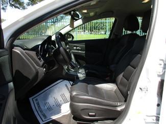 2016 Chevrolet Cruze Limited LTZ Miami, Florida 7