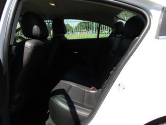 2016 Chevrolet Cruze Limited LTZ Miami, Florida 9