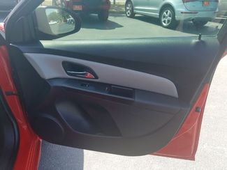 2016 Chevrolet Cruze Limited LS San Antonio, TX 10