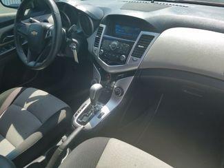 2016 Chevrolet Cruze Limited LS San Antonio, TX 13