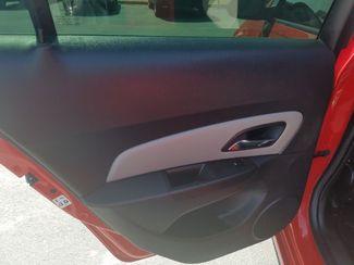 2016 Chevrolet Cruze Limited LS San Antonio, TX 15