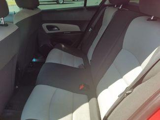 2016 Chevrolet Cruze Limited LS San Antonio, TX 16