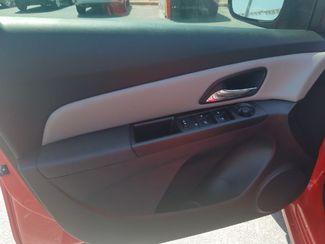 2016 Chevrolet Cruze Limited LS San Antonio, TX 17