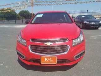 2016 Chevrolet Cruze Limited LS San Antonio, TX 2