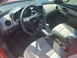 2016 Chevrolet Cruze Limited LS San Antonio, TX 20