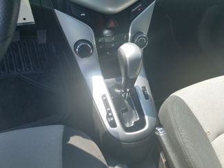 2016 Chevrolet Cruze Limited LS San Antonio, TX 22