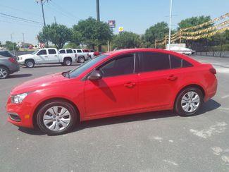 2016 Chevrolet Cruze Limited LS San Antonio, TX 9