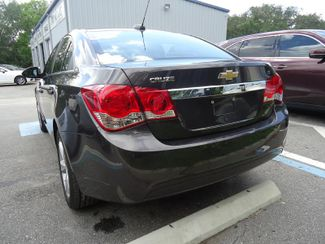 2016 Chevrolet Cruze Limited LT. LEATHER. HEATED SEATS SEFFNER, Florida 10