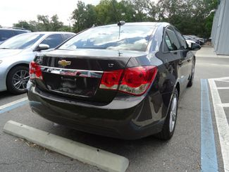 2016 Chevrolet Cruze Limited LT. LEATHER. HEATED SEATS SEFFNER, Florida 12